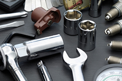 Oil Gard Tools